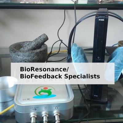 BioResonance/BioFeedback