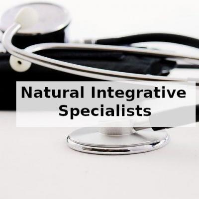 Natural Integrative Specialist